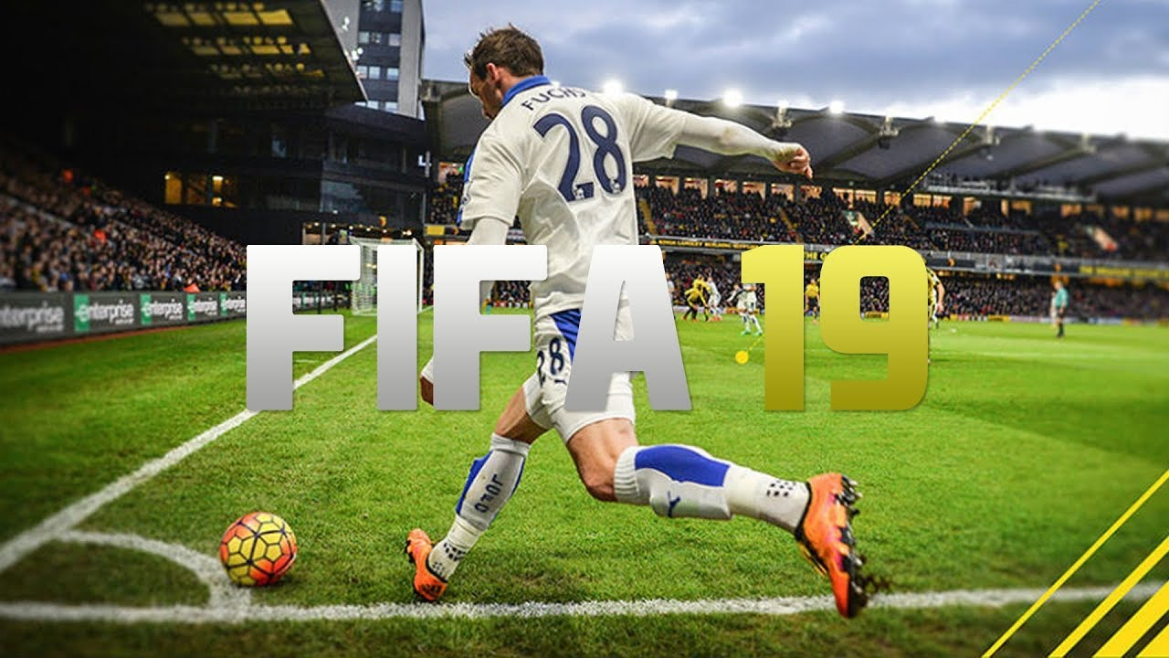 FIFA 19: Оригинальная база данных v2.0