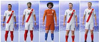 FIFA 19: Обновление составов от 18 марта + скиллы игроков