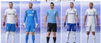 FIFA 19: Актуальные составы команд от 28 марта (Origin + пиратская версия)