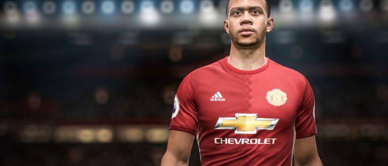 FIFA 17 FI XVII ModdingWay Squad File 2.0.0