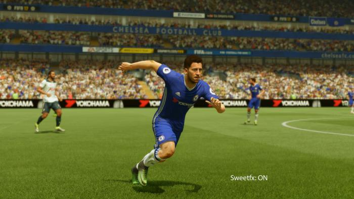 """FIFA 17 """"SweetFX Defined"""""""