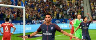 """FIFA 18 """"Улучшение графики TRUE MAX HD"""""""