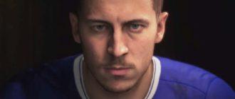 FIFA 17 Infinity Patch версия 3.0