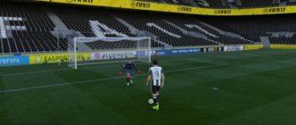 FIFA 17 demo Tweaker