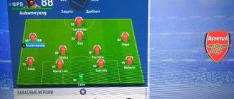 """FIFA 19 """"Составы на 17.02.2020 от pro100FIFA"""""""