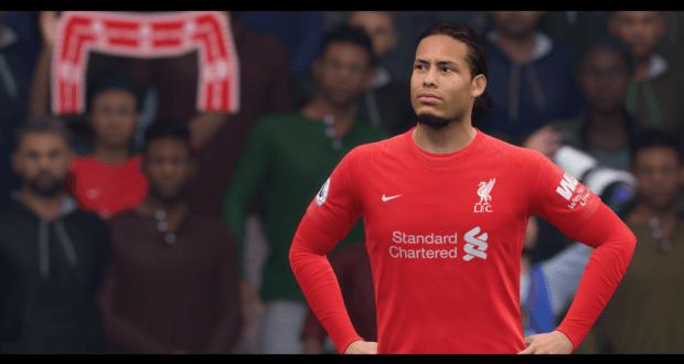 4 комлекта формы Nike для Liverpool