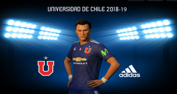 Universidad de Chile 2018