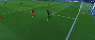 FIFA 19 Deep Net Mod