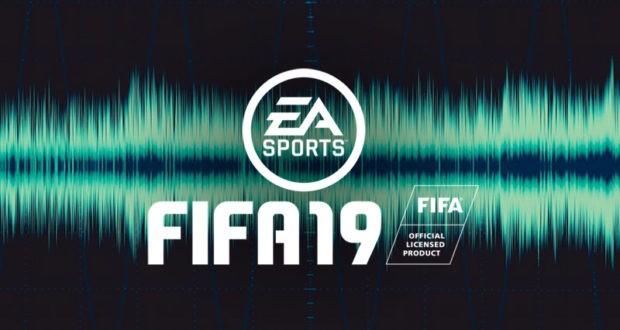 FIFA 19 Sound FIFAHarmony Tool