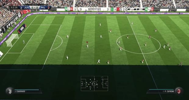 FIFA 19 AGPE Pure CTRL Pack 3.0